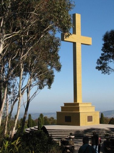 Mt Macedon War Memorial