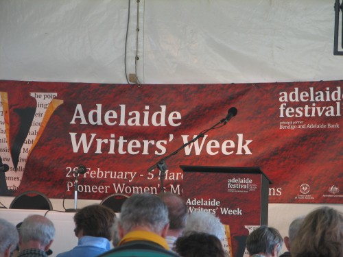 Adelaide Writers' Week 2010